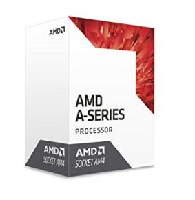 Image for product 'AMD AD950XAGABBOX ATHLON X4 950 [AM4, 3.5Ghz/ 3.8GHz Quad-Core, 2MB, 28NM, 65W, DDR4, BOX]'