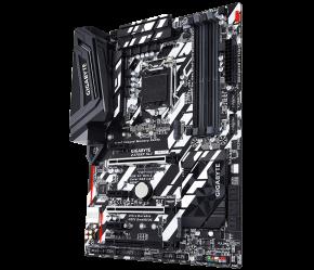 Image for product 'Gigabyte Z370XP SLI [ATX, LGA1151 V2, Intel Z370, 4x DDR4-2666, USB3.1 Gen2, M.2, TB, TPM]'