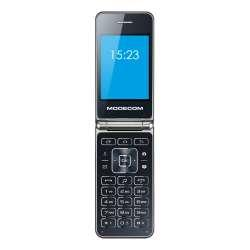 Image for product 'Modecom PHO-MC-PHONE-P282 Flipphone [Dual-Sim, Black]'