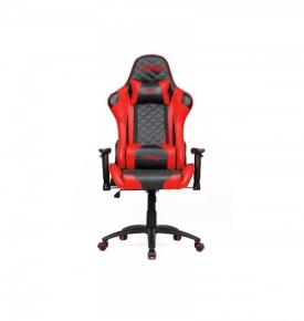 Image for product 'ADJ 540-00001 ADJ Perseus Gaming Chair - Black/Red'