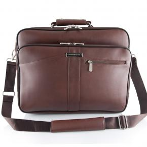 Image for product 'Modecom TOR-MC-GENEVA2B-15 GENEVA 2 Laptop Bag [15.6inch, Brown]'