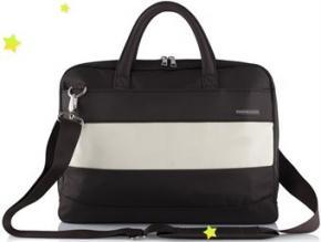 Image for product 'Modecom TOR-MC-SOHO-BLA SOHO BLACK Lady laptop bag [14 inch,  Black]'