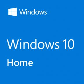 Image for product 'Microsoft KW9-00145 Windows 10 Home 64-bit [FR OEM DVD]'