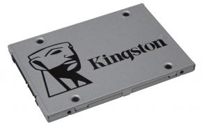 "Image for product 'Kingston SUV400S37/120G UV400 SSD [2.5"", 120 GB, SATA3, 550/ 530MB/s, 90000 / 35000 IOPS, TLC]'"