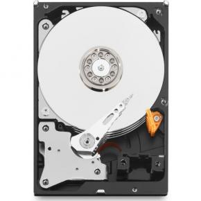 "Image for product 'Western Digital WD101KFBX RED Pro 10TB 256MB, 3.5"", 10TB, 7200 RPM, Serial ATA III, 256 MB, HDD'"