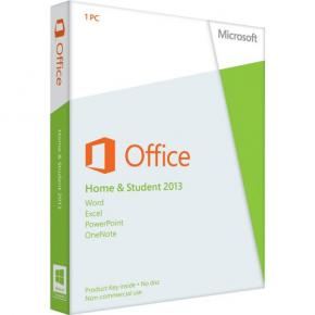 Image for product 'Microsoft Office 79G-03549 Thuisgebruik & Student 2013 Digital license [1-PC, Multi-lang, Windows]'