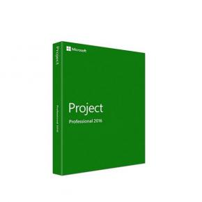 Image for product 'Microsoft H30-05445 Project 2016 Professional Digital license [1-user, Windows]'