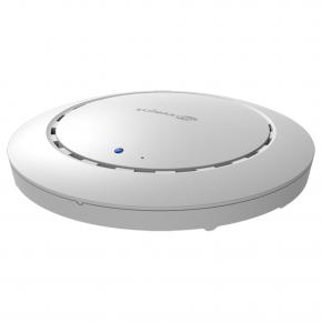 Image for product 'Edimax CAP1300 AC1300 Ceiling-mount PoE Access point [2 x 2, Dual-band, EEE 802.11ac, VLAN, RADIUS]'