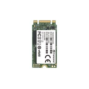 Image for product 'Transcend TS120GMTS420S MTS420 M.2 SSD [120GB, M.2 2242, SATA3, 3D NAND, TLC, 560MB/s, 65000 IOPS]'