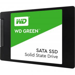 """Image for product 'Western Digital WDS240G2G0A GREEN SSD [240GB, 2.5"""", SATA3 6Gbps, 545 MB/s]'"""