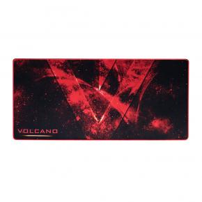 Image for product 'Modecom PMK-MC-VOLCANO-EREBUS GAMING KEYBOARD AND MOUSE PAD [Anti-Slip, Soft, Black]'