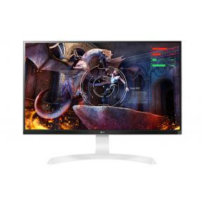 """Image for product 'LG 27UD69P-WLG 27"""" 4K UHD LED Monitor [3840x2160, 10-bit IPS, 300cd/m2, 1000:!, 5ms, Freesync,Black]'"""