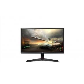 "Image for product 'LG 24MP59G-PLG 24"" GAMING IPS LED Monitor [1920 x 1080, 250cd/m2, 1000:1, 5ms, SRBG > 99%, Black]'"