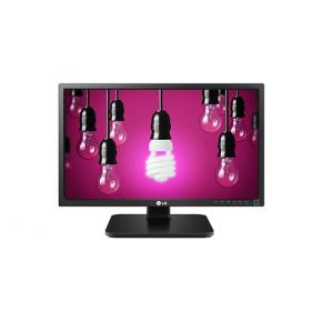 "Image for product 'LG 24MB37PY-BLG 24"" Business IPS LED Monitor [1920 x 1080, 250 cd/m2, 1000:1, 5ms, Spk, Black]'"