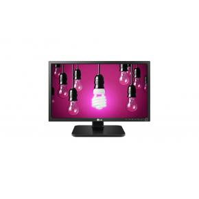 """Image for product 'LG 24MB56HQ-BLG 24"""" Business IPS Monitor [1920 x 1080, 75Hz, LED, 250 cd/m2, 1000:1, 5ms, Black]'"""