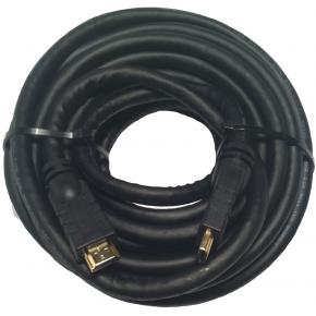 Image for product 'CABLE002 High Speed HDMI 2.0 Cable [HDMI, M/M, 25m, Black]'