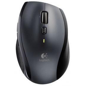 Image for product 'Logitech M705S, Right-handed Wireless Laser Mouse [RF 2.4Ghz, Optical, 1000 DPI, Black]'