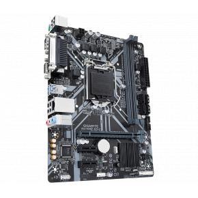 Image for product 'Gigabyte H310M DS2 [uATX, LGA1151 V2, Intel H310, 2x DDR4 DIMM 2667Mhz, USB3.1 GBLAN, TPM, 7.1CH]'
