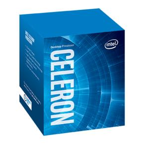 Image for product 'Intel BX80684G4900 Celeron® G4900 [LGA1151, 3.1Ghz Dual-Core, 2MB, 8GT, DDR4, HD610, 54W]'