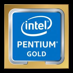 Image for product 'Intel BX80684G5400 Pentium G5400 [ LGA1151, 3.7 GHz Dual-Core HTT, 4MB, HD610, 8GT/s, DDR4, 54W]'