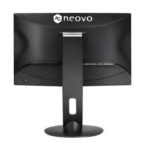 "Image for product 'Neovo LE-24E FHD LCD Monitor [24"" LED, 1920x1080, 250cd/m2, 20.000.000:1, 3ms, 170/160, Spk, Black]'"