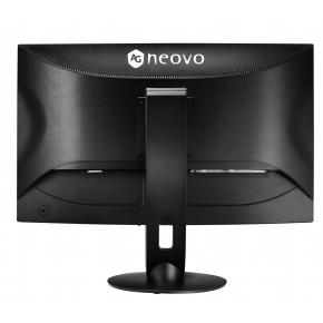 "Image for product 'Neovo LE-27E FHD LCD Monitor [27"" LED, 1920x1080, 3000cd/m2, 20.000.000:1, 3ms, 170:160, Spk, Black]'"