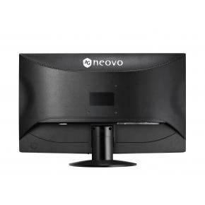 "Product-details van Neovo L-W27E FHD LCD Monitor [27"" LED, 1920x1080, 300 cd/m2, 30.000.000:1, 3ms, Speakers, Black]"