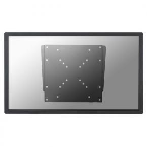 Newstar FPMA-W110BLACK TV/Monitor Ultra-thin Wall Mount [1x 10kg, 10 - 40 inch, 75x75/ 200x200mm, Black]