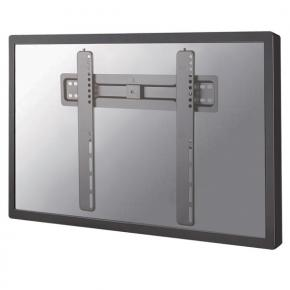 "Image for product 'Newstar LED-W400BLACK Flat Screen Wall Mount [1x35 kg, 32 - 55"", 100x100/ 400x400 mm, 1.8cm, Black]'"