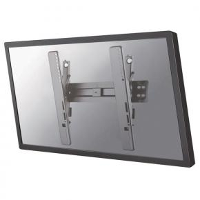 "Image for product 'Newstar LED-W450BLACK Flat Screen Wall Mount [1x35kg, 32 - 55"", 100x100/400x400mm, Tilt, Black]'"
