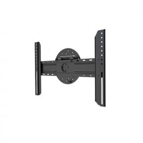 "Image for product 'Newstar LED-WR100BLACK Flat Screen Wall Mount [1x 50kg, 37 - 75"", 200x200/ 600x400 mm, Black]'"