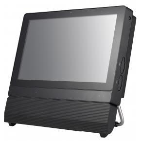 "Image for product 'Shuttle P20U All-In-One Barebone [11.6"" Touch, Intel 3865U, 2x SO-DIMM DDR4, USB3.1, WiFi, 15w]'"