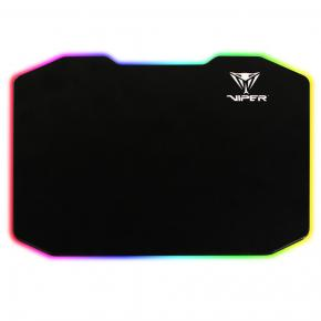 Image for product 'Patriot PV160UXK Viper LED GAMING MOUSE PAD [Black, Illumination]'