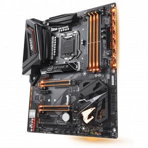 Image for product 'Gigabyte Z370 AORUS ULTRA GAMING 2.0-OP [ATX, LGA1151, Z370, 4x DDR4 DIMM, 4000MHz, USB3.1 Gen2]'