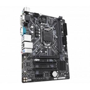 Image for product 'Gigabyte H310M S2P 2.0 [uATX, LGA1151 V2, Intel H310, 2x DDR4 DIMM, 2666Mhz, M.2, USB3.1]'