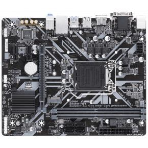 Image for product 'Gigabyte H310M S2H 2.0 [uATX, LGA1151 v2, Intel H310, 2x DDR4 DIMM, 2666MHz, USB3.1 Gen1, M.2]'