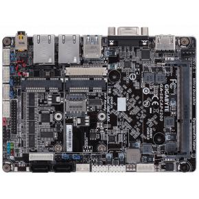 Image for product 'Gigabyte SBCAP4200 Motherboard [SBC 146x102mm, Intel® Pentium? N4200 2.5Ghz Quad, 2x RS232/422/48'