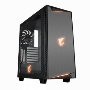 Image for product 'ADJ 270-00920-OS10 Aorus PC [Intel i5-8400, 16GB DDR4, 250GB NVMe + 2TB, Nvidiea GTX1080,750W, W10h]'