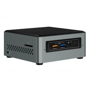 Image for product 'Intel NUC6CAYSAJ NUC PC [Celeron J3455 Dual HTT, 2GB DDR3l SO-DIMM, 32GB, HD500, BT4.2, WiFi, W10h]'