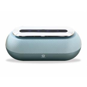 Image for product 'Conceptronic DUNKAN 01B Multimedia Bluetooth Speaker [Micro-USB, 10W, 60 - 18000 Hz, 95 dB, Blue]'