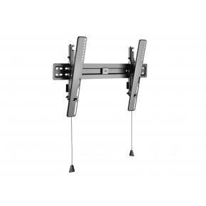 "Image for product 'Equip 650317 37""-70"" Ultra Slim TV Wall Mount Bracket [1x35 kg, 37 - 70"", 200x200/ 600x400mm, Black]'"