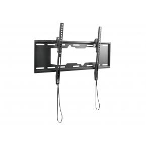 "Image for product 'Equip 650318 Low Profile TV Wall Mount Bracket [1x50kg, 37 - 70"", 200x200/ 600x400mm, Black]'"