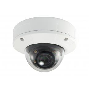 Image for product 'LevelOne FCS-3302 IP security camera [1536p, Dome, Indoor & outdoor, Ceiling/wall, Vandal-proof]'
