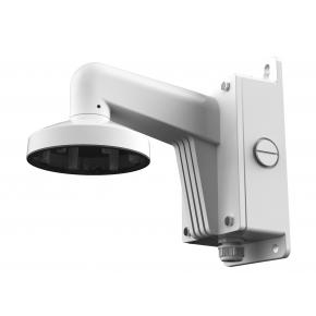 Image for product 'LevelOne CAS-7316 Wall Mount Bracket with junction box for FCS-3085 [Aluminium]'