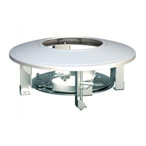 Image for product 'LevelOne CAS-7320 In-ceiling Mount Bracket for FCS-3085 [21 cm, aluminium, White]'