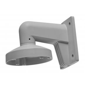 Image for product 'LevelOne CAS-7322, Wall Mount Bracket for FCS-3086 FCS-3087 FCS-3084 [Indoor, Alu, 12 cm, White]'