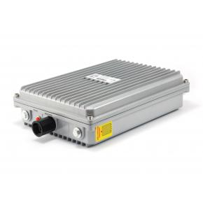 Image for product 'LevelOne WAB-8011 Dual-Band Wireless AP Extender [802.11a/ac/b/e/g/n, 1200Mbps, 1x GE, 100 user]'