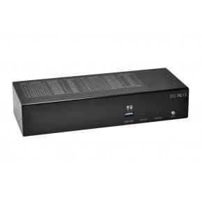 Image for product 'LevelOne HVE-9118T Audio/Video Extender over Cat5 [8x RJ45, HDMI, 1080p@60Hz, 900 mA]'