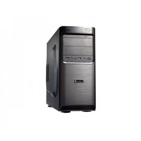 Image for product 'ADJ 270-00925-SH ii7 PC [Midi-Tower, 300W, Intel Core i7-8700, B360, 8GB DDR4, 250GB SSD + 1TB, Blk]'