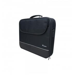 """Image for product 'ADJ 180-00033ADJ EH302 Notebook Bag 15.6"""", Velcro, Lightweight, Black]'"""